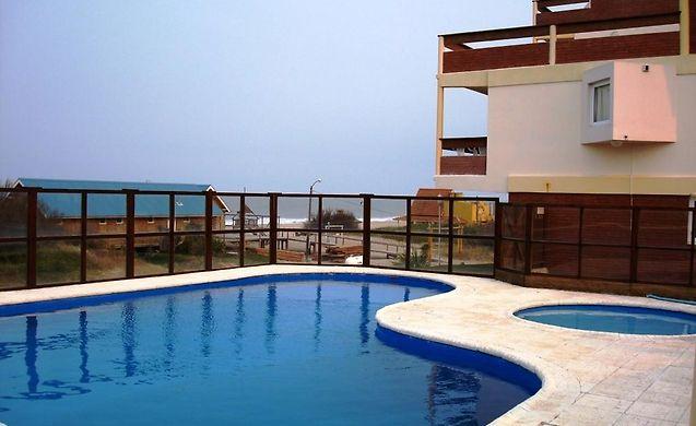 Terrazas Del Mar 12 Villa Gesell